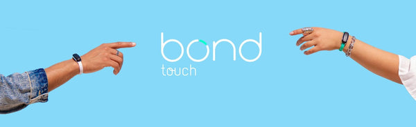 bond touch bracelets review