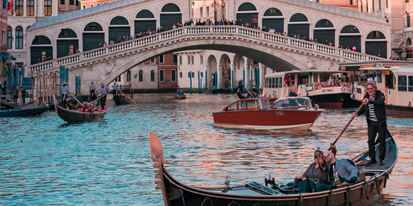 Romantic Getaways for Couples - Venice