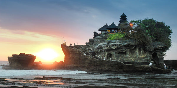 couple vacations - bali