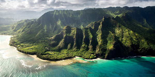 couple vacations in hawaii