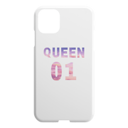 Queen 01 iPhone Case