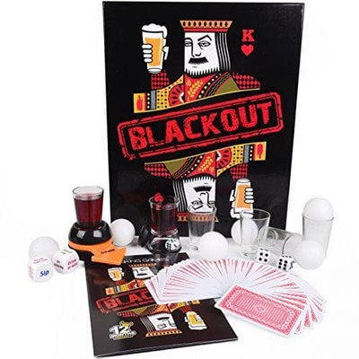Drinking Games Set for Adult Couples - Games -