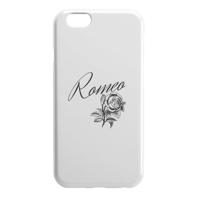 Romeo iPhone Case - Phone Cases 2 - iPhone 6 6S