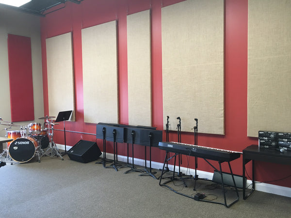 Studio 4—The GREAT ROOM