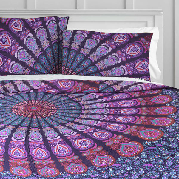 The Princess Duvet Doona Cover Set - KraftDirect