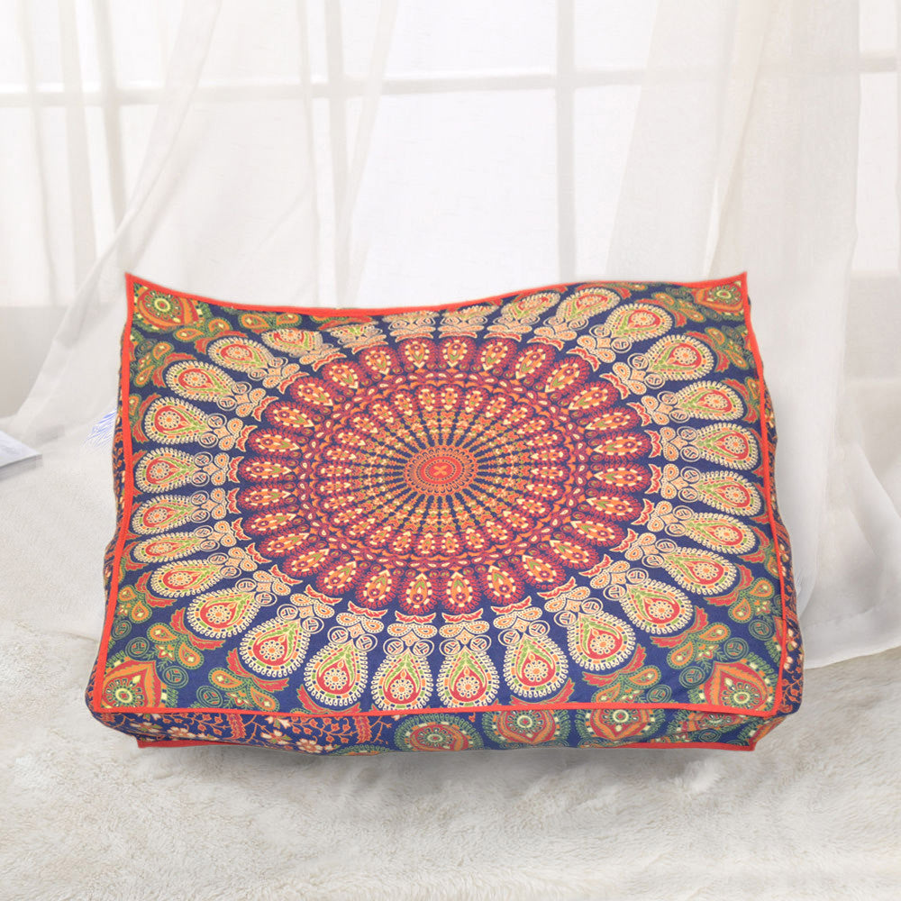 meditation padmani large pillow yoga crafts and lotus gallery kupon pillows full for cushion blanket mats