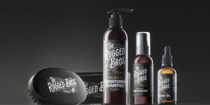 The Rugged Brothers Deluxe Kits