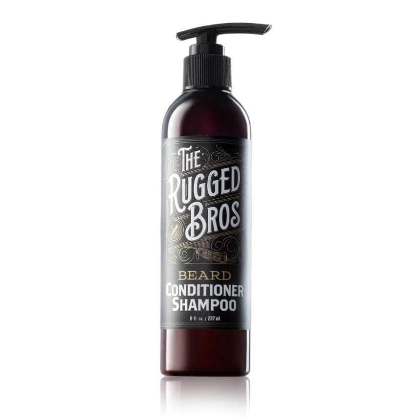 Beard Conditioner Shampoo
