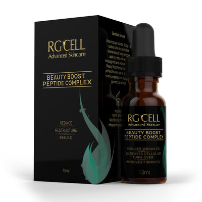 Beauty Boost Peptide Complex