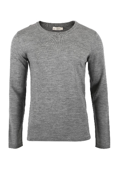 Merino Long Sleeve Men's style