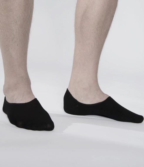 No-Show Socks 3-pack (41-46)