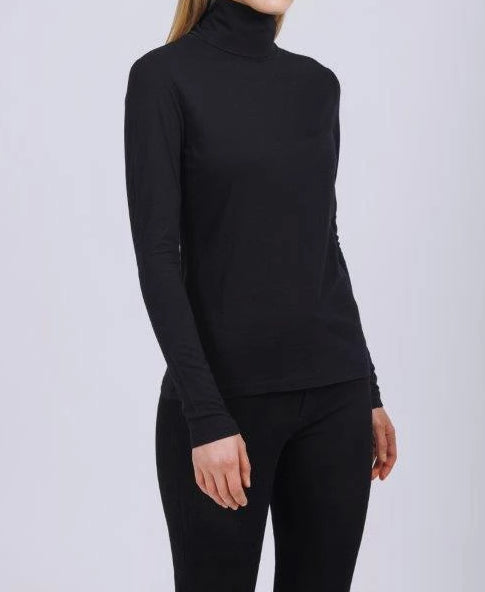 Women's Polo (Turtle neck)