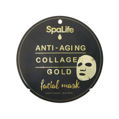 Anti-Aging Collagen Gold Facial Mask