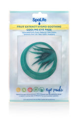 Hydro Soothing Cooling Eye Pads Aloe - 6 Treatments