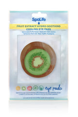 Hydro Soothing Cooling Eye Pads Kiwi - 6 Treatments