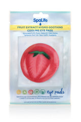 Hydro Soothing Cooling Eye Pads Strawberry - 6 Treatments