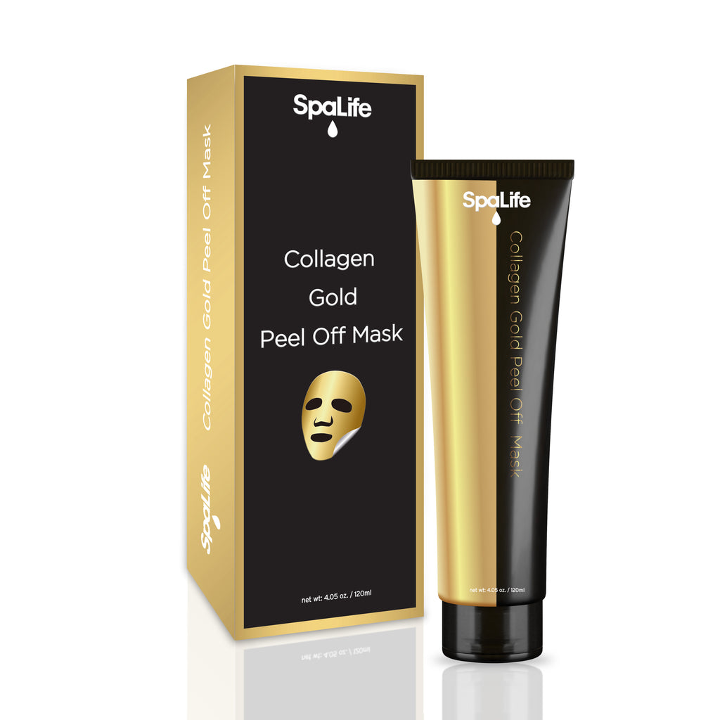 Collagen Gold Peel Off Mask
