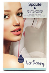 Deep Cleansing Facial Brush with Stand