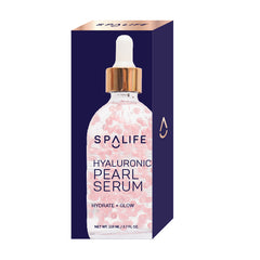 NEW! Hyaluronic Pearl Serum