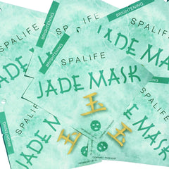 Brightening Jade Powder Facial Mask