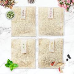 Loofah Collection Bundle