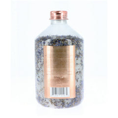 Tea Spa Bath Salts - Lavender