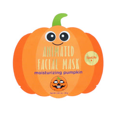 Animated Halloween Sheet Mask Bundle