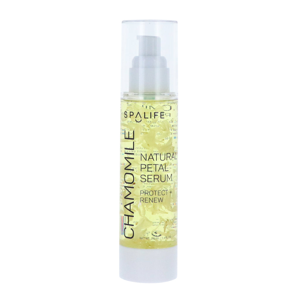 Natural Petal Serum - Chamomile
