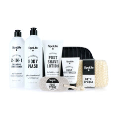 Men's Grooming Gift Set | Father's Day Sale