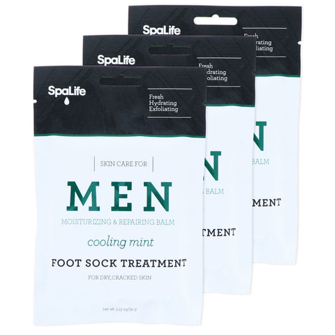 Men's Hand + Foot Bundle | Father's Day Sale