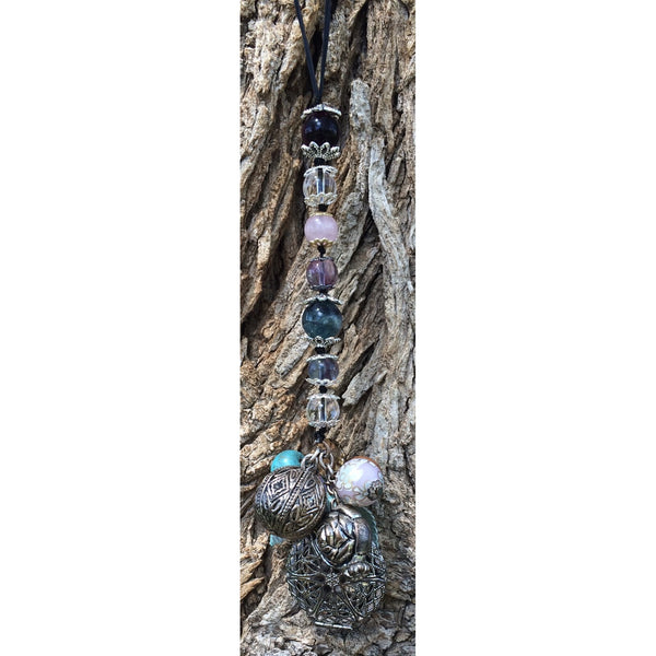 Multiple Crystal door hanger - Gifting a Gift of Peace