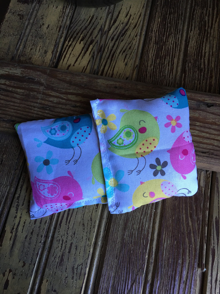 Kids Bird Rice Bag - Gifting a Gift of Peace