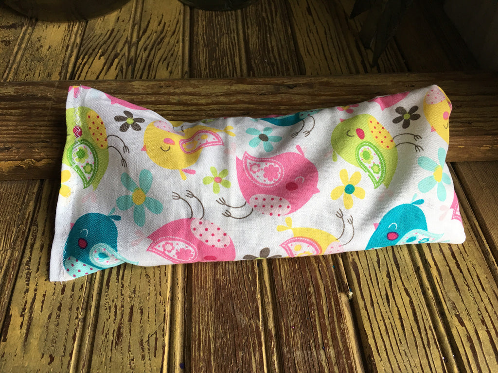 Extra Small Bird Rice Bag - Gifting a Gift of Peace