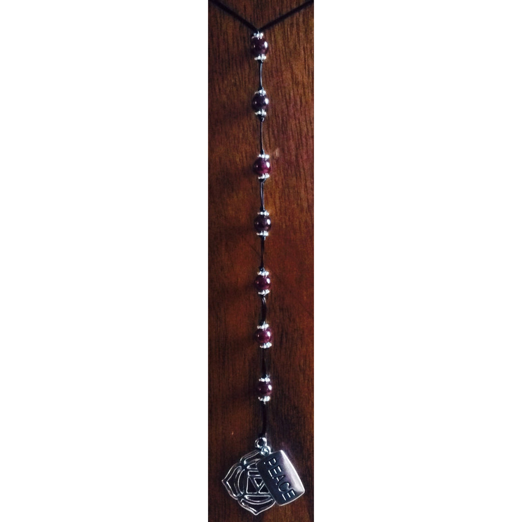 Root chakra door hanger - Gifting a Gift of Peace