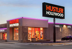 HUSTLER Hollywood Albuquerque, New Mexico