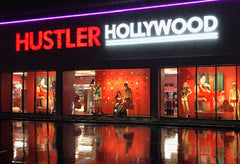 HUSTLER Hollywood Baton Rouge, Louisiana