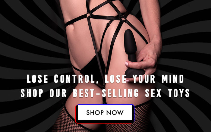 Shop our best selling sex toys