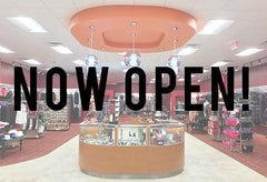 Now Open! - Chicago, Illinois