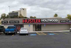 HUSTLER Hollywood Tulsa, Oklahoma