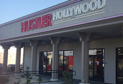 HUSTLER Hollywood Fresno, California