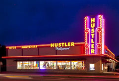 HUSTLER Hollywood Fort Lauderdale, Florida