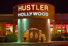 HUSTLER Hollywood Lexington, Kentucky