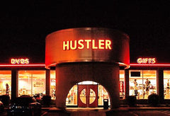 HUSTLER Hollywood Monroe, Ohio