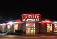 HUSTLER Hollywood Nashville, Tennessee