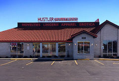 HUSTLER Hollywood Oklahoma City, Oklahoma