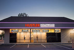 HUSTLER Hollywood Phoenix, Arizona