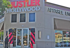 HUSTLER Hollywood San Antonio, Texas