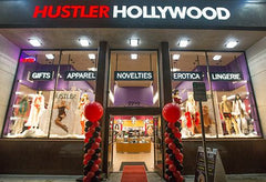 HUSTLER Hollywood San Jose, California