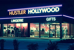 HUSTLER Hollywood Saint Augustine, Florida