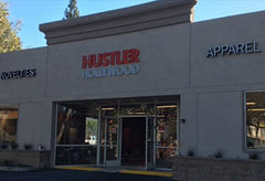 HUSTLER Hollywood West Covina, California